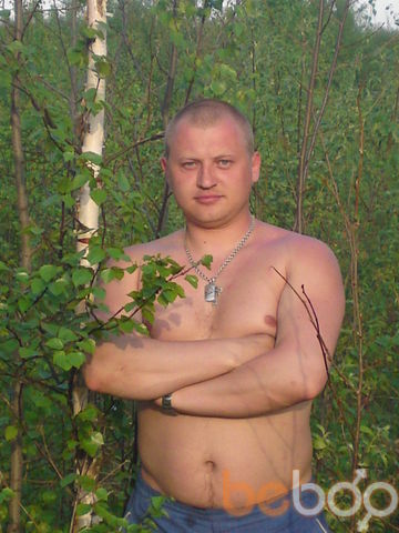 Фото мужчины anzer, Мурманск, Россия, 34