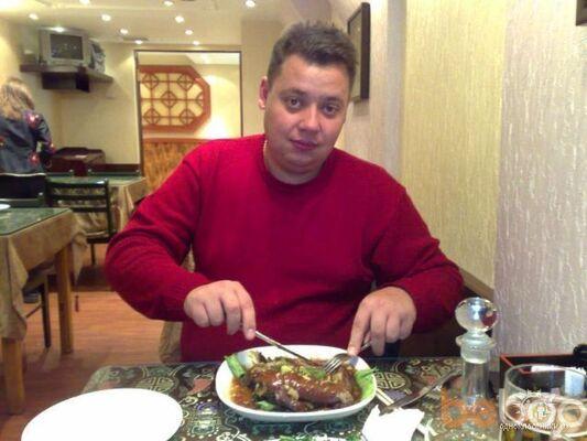 Фото мужчины Повар, Москва, Россия, 41