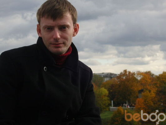 Фото мужчины engo, Йыхви, Эстония, 34