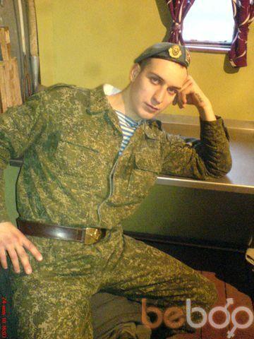Фото мужчины desant, Гомель, Беларусь, 28