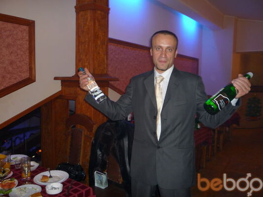 Фото мужчины ginnik, Москва, Россия, 36