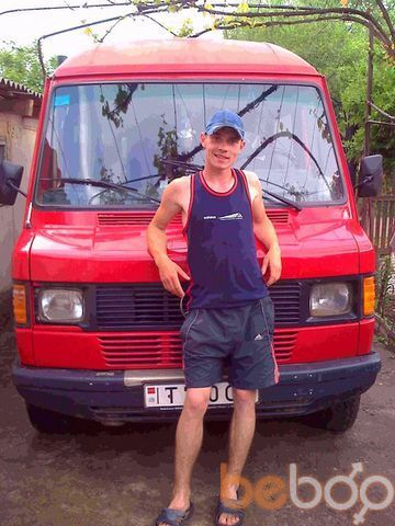 Фото мужчины vlad, Дубоссары, Молдова, 25