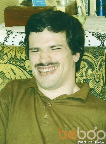Фото мужчины king, Самара, Россия, 49