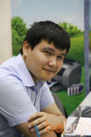Фото мужчины bear, Астана, Казахстан, 33