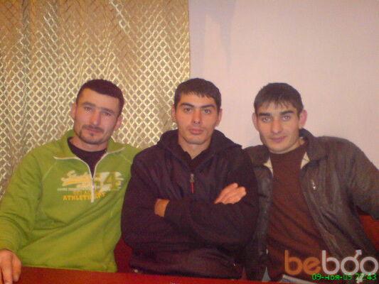 Фото мужчины argunterik, Алматы, Казахстан, 38