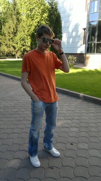 Фото мужчины Александр, Казань, Россия, 20