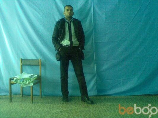 Фото мужчины seksiseksi, Баку, Азербайджан, 33