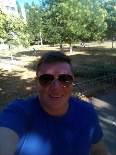 Фото мужчины Алексей, Одесса, Украина, 26