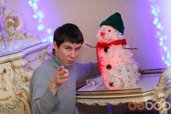 Фото мужчины Чешир, Москва, Россия, 29