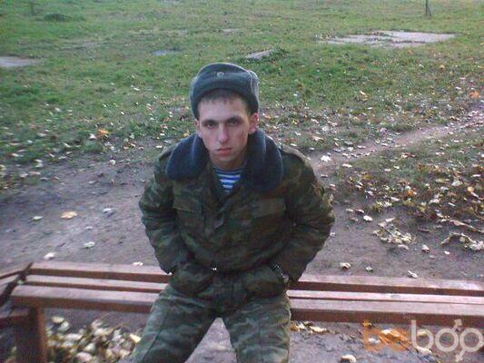 Фото мужчины paschtet, Бобруйск, Беларусь, 30