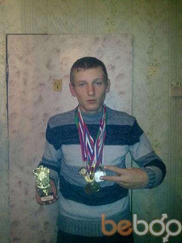 Фото мужчины сайрекс, Хабаровск, Россия, 26
