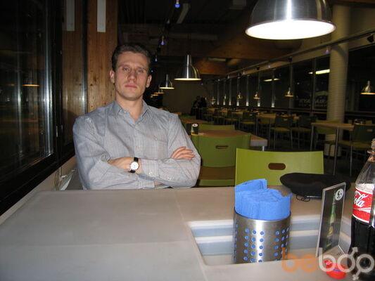 Фото мужчины natanstoikov, Санкт-Петербург, Россия, 41