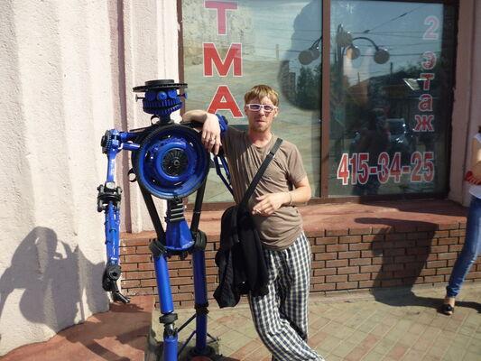Фото мужчины Дмитрий, Феодосия, Россия, 31