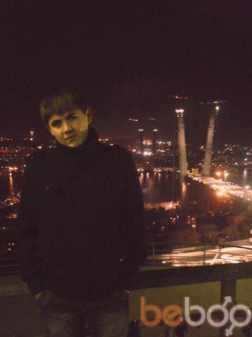 Фото мужчины jhony, Владивосток, Россия, 24