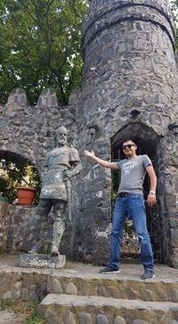 Фото мужчины Mirza, Баку, Азербайджан, 33