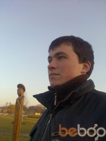 Фото мужчины Юрий, Минск, Беларусь, 28