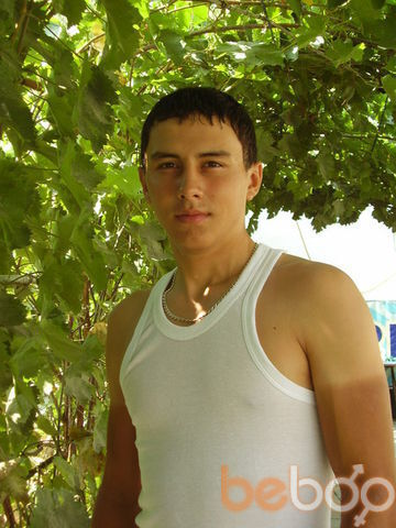 Фото мужчины maga_trek, Тараз, Казахстан, 27