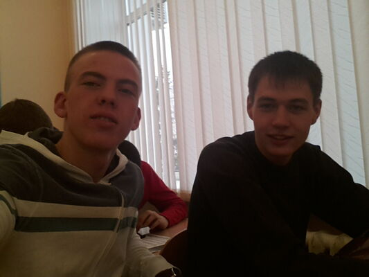 Фото мужчины Саня, Москва, Россия, 20