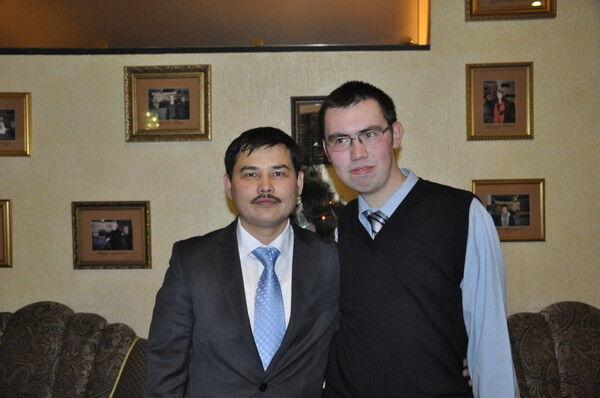 Фото мужчины Зуфар, Казань, Россия, 29