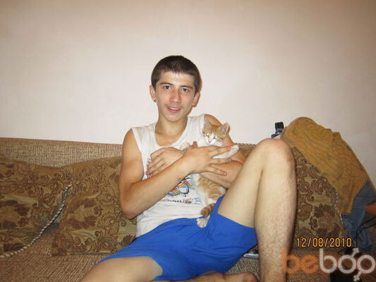 Фото мужчины Z1e2l3k4m5a6, Махачкала, Россия, 38