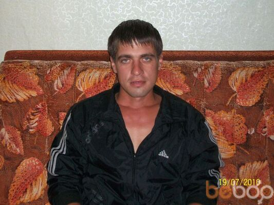 Фото мужчины lew1, Прокопьевск, Россия, 36