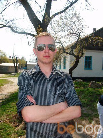 Фото мужчины SNIPER, Барановка, Украина, 26