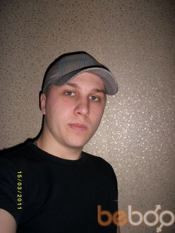 Фото мужчины 1klass, Могилёв, Беларусь, 29