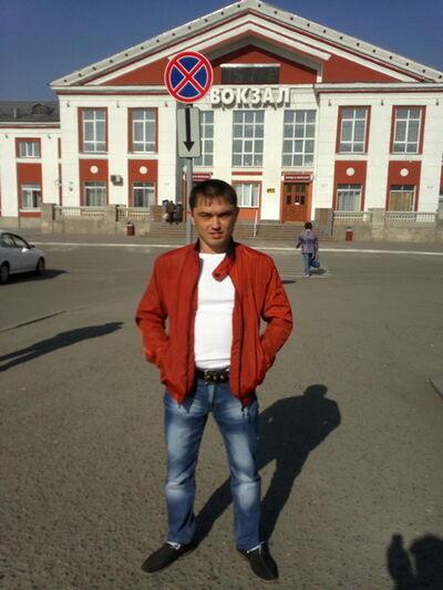 Фото мужчины Сергей, Ясный, Россия, 38