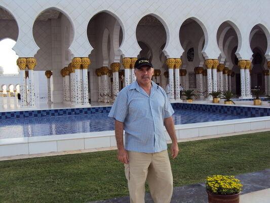 Фото мужчины изиль, Уфа, Россия, 51