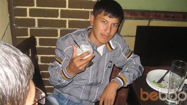 Фото мужчины Taxa, Алматы, Казахстан, 26