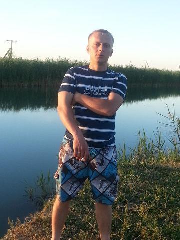 Фото мужчины Евгений, Ипатово, Россия, 30