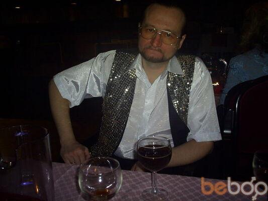 Фото мужчины muzykant50, Санкт-Петербург, Россия, 53