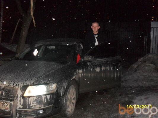 Фото мужчины slon, Москва, Россия, 50