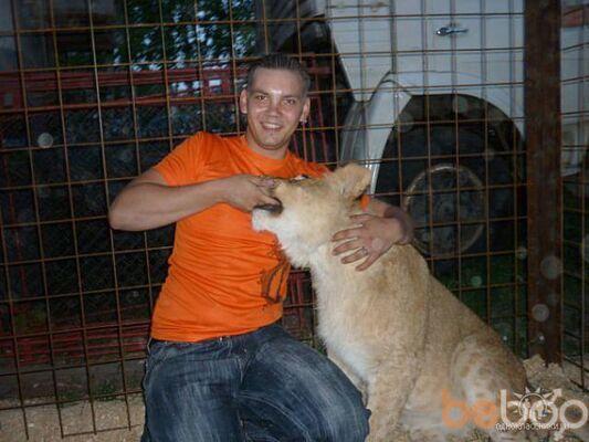 Фото мужчины Hektor, Асино, Россия, 25