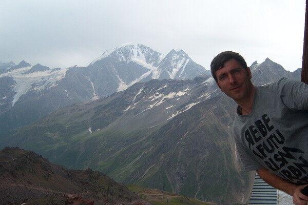 Фото мужчины Serg333, Краснодар, Россия, 45