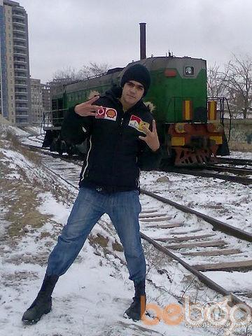 Фото мужчины devil, Зеленоград, Россия, 25