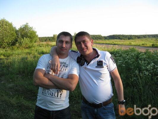 Фото мужчины kir555, Москва, Россия, 38