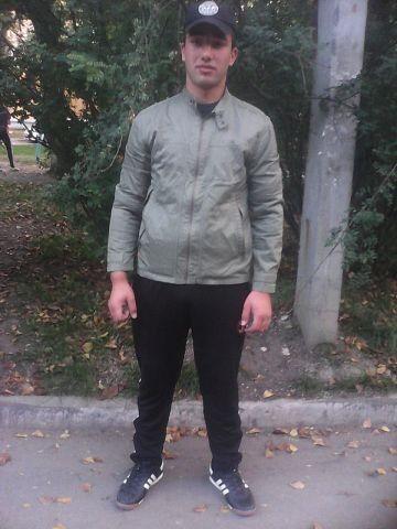 Фото мужчины Uralov, Екатеринбург, Россия, 23