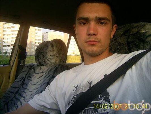 Фото мужчины ChadOFF, Минск, Беларусь, 32