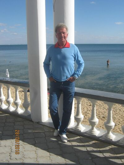 Фото мужчины виктор, Санкт-Петербург, Россия, 62