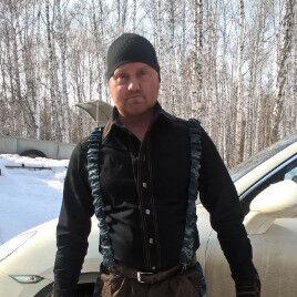 Фото мужчины Вадим, Челябинск, Россия, 40