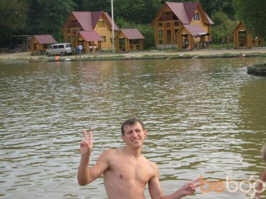 Фото мужчины Гризли, Сумы, Украина, 25