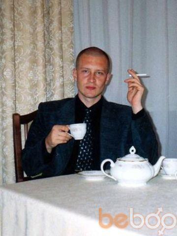Фото мужчины pooch, Омск, Россия, 39