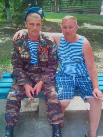 Фото мужчины Александр, Свободный, Россия, 42