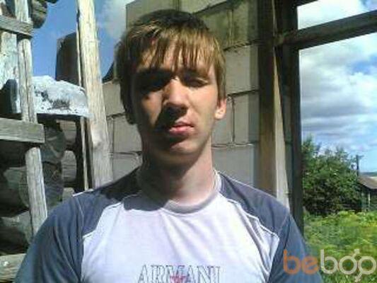 Фото мужчины Костя, Лысьва, Россия, 26