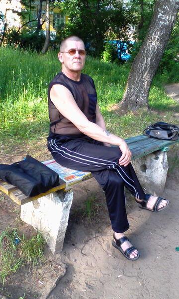 Фото мужчины Владимир, Кирово-Чепецк, Россия, 61