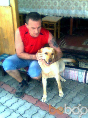 Фото мужчины ромал, Хуст, Украина, 51