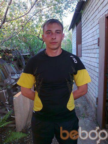Фото мужчины scorpion, Волжский, Россия, 25