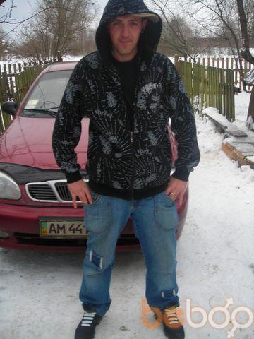 Фото мужчины DRAD, Боярка, Украина, 35
