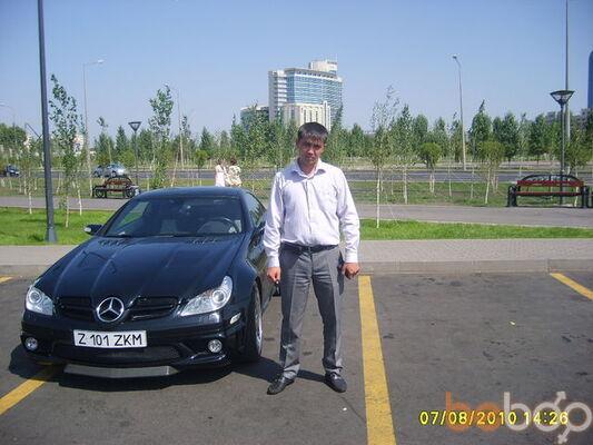 Фото мужчины Улан, Астана, Казахстан, 36